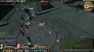 Sword of the New World: Granado Espada (SotNW) - Killing Vladimir