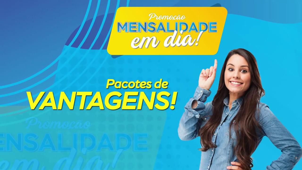 Clube Aliança Santa Cruz - Promoção Pacote de Vantagens!