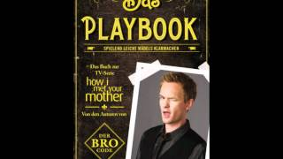 Barney Stinson - Das Playbook - Part 1