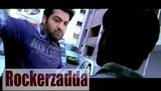 BRINDAAVANAM THEATRICAL TRAILER HD VERSION .BY.Rockerzadda.flv