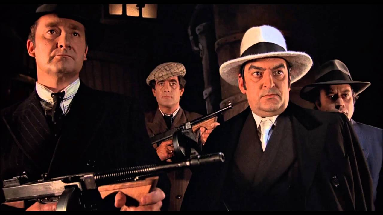 Download The Man with the Golden Gun (1974)  Shootout scene,   720p