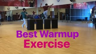 This Is My Warmup Set | Super Singh