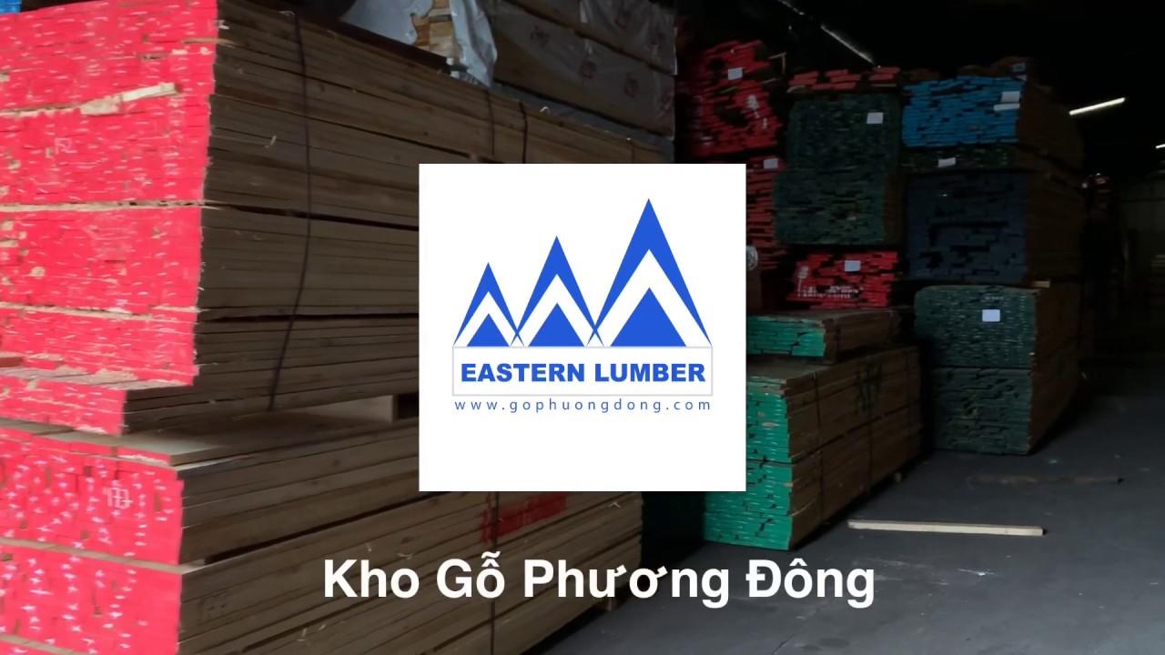 go phuong dong