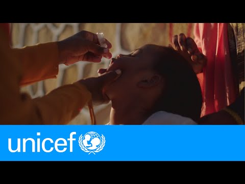 What does it take to #EndPolio for every child? | UNICEF