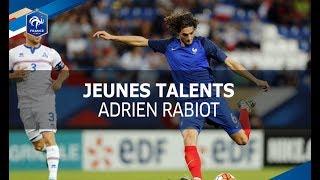 Equipe de France, Jeunes Talents : Adrien Rabiot, Épisode 6 I FFF 2017
