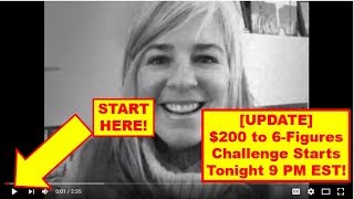 [UPDATE] iMarketsLive IML TV | Learn How to Turn $200 into 6-Figures in 2018!