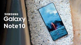 СУПЕР ОСОБЕННОСТЬ Samsung Galaxy Note 10 из-за которой ВЫ ЗАХОТИТЕ ЕГО КУПИТЬ!