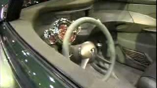 SEMA 2007 Rad Rides by Troy 1940 Ford V8TV-Video