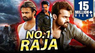 No. 1 Raja (2019) Telugu Hindi Dubbed Full Movie | Sai Dharam Tej, Larissa Bonesi, Mannara Chopra