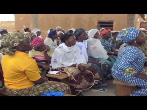Burkina Faso: Radio becomes eye opener for villagers on gend
