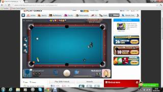 Miniclip Pool Road to Master part 3 Up to Amatuer?