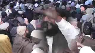 5th ijtema Sargoda Allama KaleemUllah Khan Multani Part 3