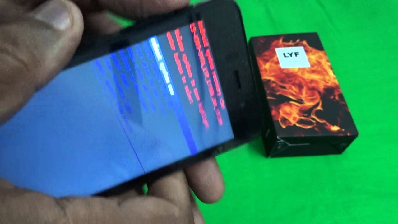 ffa5ed1dca Hard Reset Reliance Jio 4G LYF LS-4503 FLAME 1 Android Mobile (Pattern  Lock,forgot pasword Problem