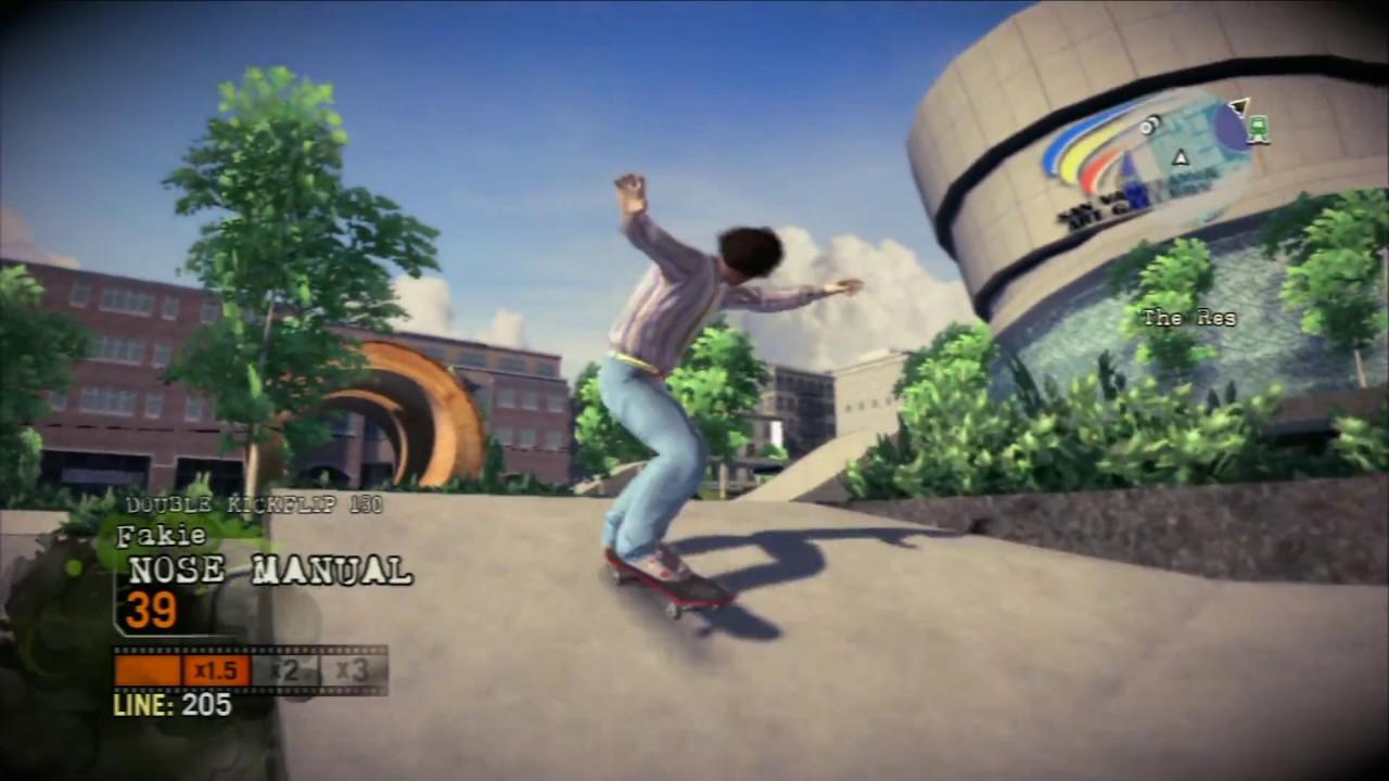free ride ea skate mark gonzales art gallery youtube rh youtube com EA Skate 2 Graphics Creator EA Skate 2 Graphics Creator