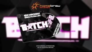 Nils Van Zandt & Dave McCullen - Bitch (Original Extended Mix)