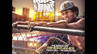 "Trinidad James Feat Rich Homie Quan - ""Jumpin Off Texas"" (Strictly 4 Traps N Trunks 64)"