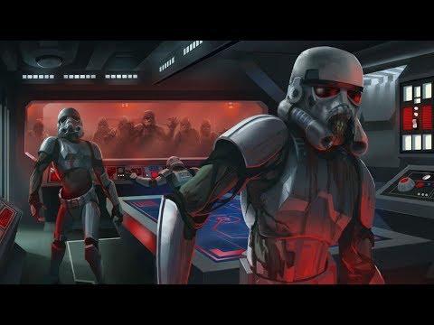 Zombie Stormtroopers – Star Wars Lore: Halloween Special
