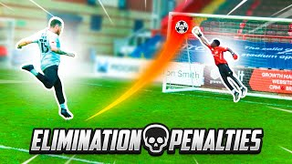 SIDEMEN ELIMINATION PENALTIES