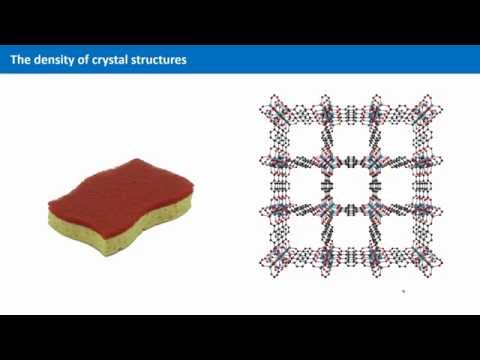 Unit 6.1 - Introduction to Metal-Organic Frameworks