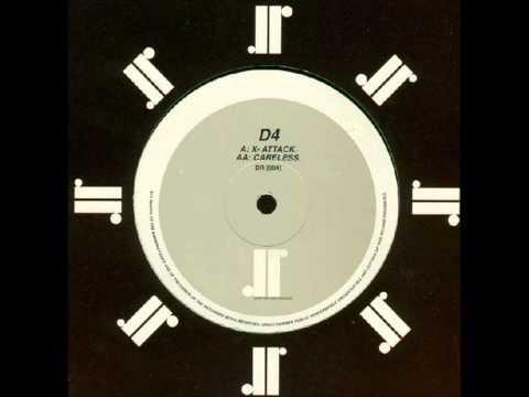 D4 - X-Attack