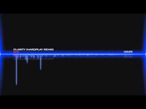Zedd - Clarity (HardPlay Remix) [Free Download]