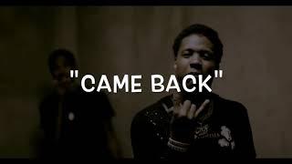 "YFN Lucci x Lil Durk Type Beat "" Came Back"" Prod.By.PlugozBeatz"