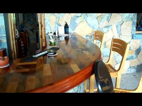 Corozo Blues Restaurant & Bar, Corozal, Belize
