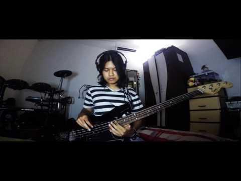 Kisah sebentar - Tulus (Bass Cover) by tutuetu