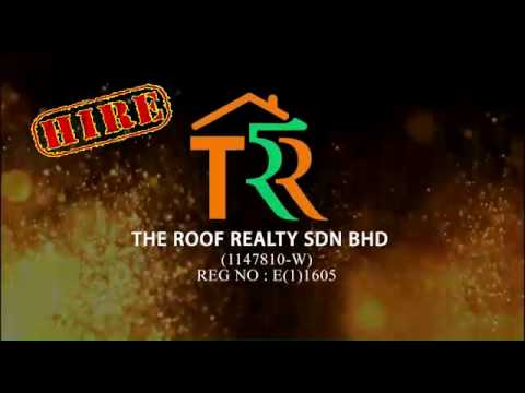 The Roof Realty - Malaysia Largest Real Estate Company