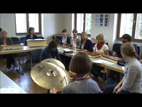 Eine kleine Jazzmusik *TEIL 3* (StundenStücke.de Demo-Video)
