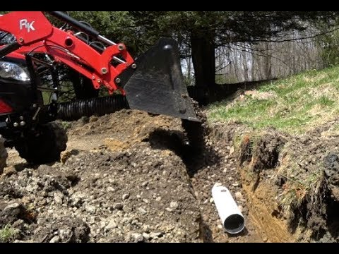 #153 How To Install a French Drain