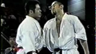 Lightweight 1. Ken Kato 2. Takahiro Miyano 3. Shuichiro Tada 4. Kaz...