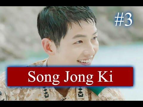 Biodata Song Joong Ki dan Foto Terbaru