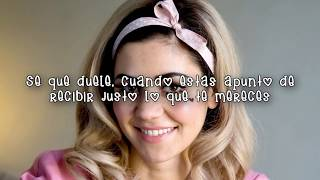 Marina And The Diamonds ft Charli XCX - Just Desserts - Traducida al Español.