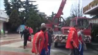 Чемпионат России II этап г  Сочи