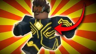 JSEM NEJRYCHLEJŠÍ SUPERHRDINA!! - Roblox Heroes of Robloxia #1!