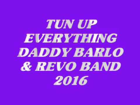 (Antigua Carnival 2016 Soca Music) Revo Band - Tun Up Everything