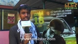 Madhivanan At Sawari Movie Press Meet