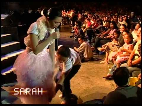 Sarah Geronimo The Other Side (part 2)