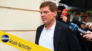 Jan Ullrich in Frankfurter Hotel festgenommen