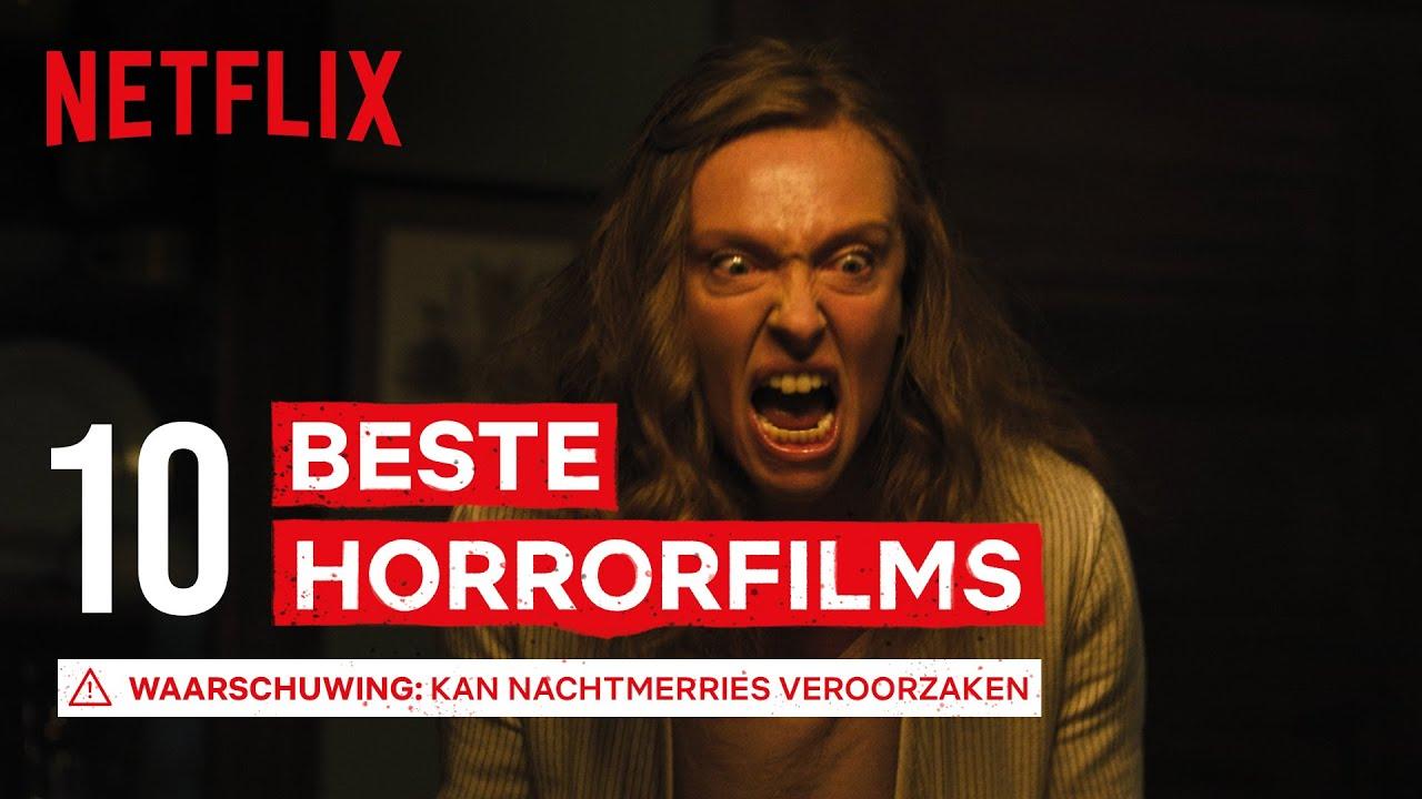 Beste Netflix Horrorfilme