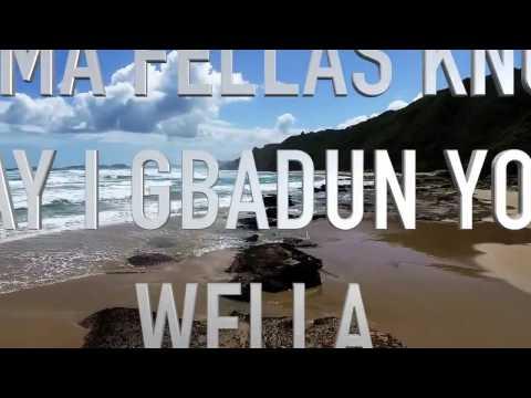 chopstix ft  yung l + burna boy   woman lyric video