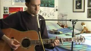 John Masefield - Sea Fever (guitar arrangement)
