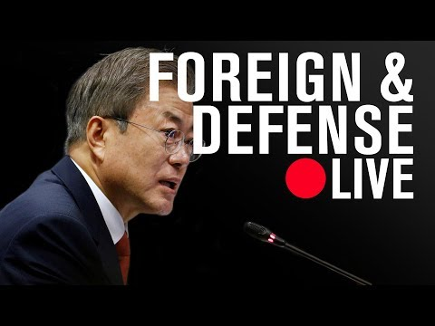 The open society and its enemies in South Korea   LIVE STREAM