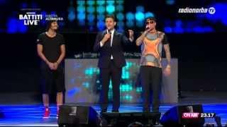 Gué Pequeno - Battiti Live 2013 - Altamura