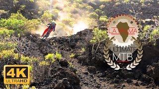 LA PALMA ULTIMATE MTB #1 – Ruta de los Volcanes – VTT, bici, DH – Canarias