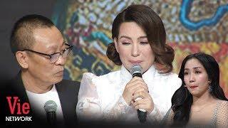 Phi Nhung rớt nước mắt kể về tuổi thơ bất hạnh mất mẹ sớm, bị bỏ ngoài chùa để sống l Ký Ức Vui Vẻ