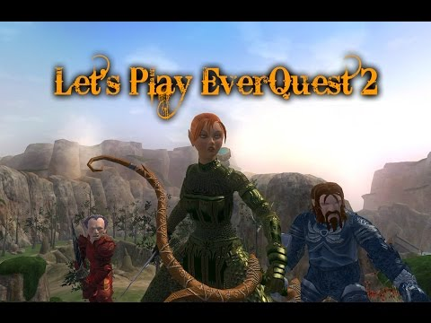 EverQuest 2: A Return To Norrath!