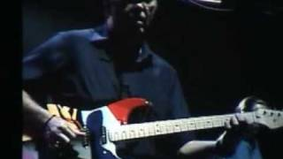 5- Eric Clapton -Kindhearted Woman Blues -Washington DC June 21 2004