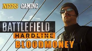 Battlefield Hardline: Bloodmoney Gameplay